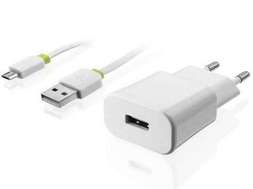 Ładowarka sieciowa USB micro 230V 5V 2A Tablet GSM