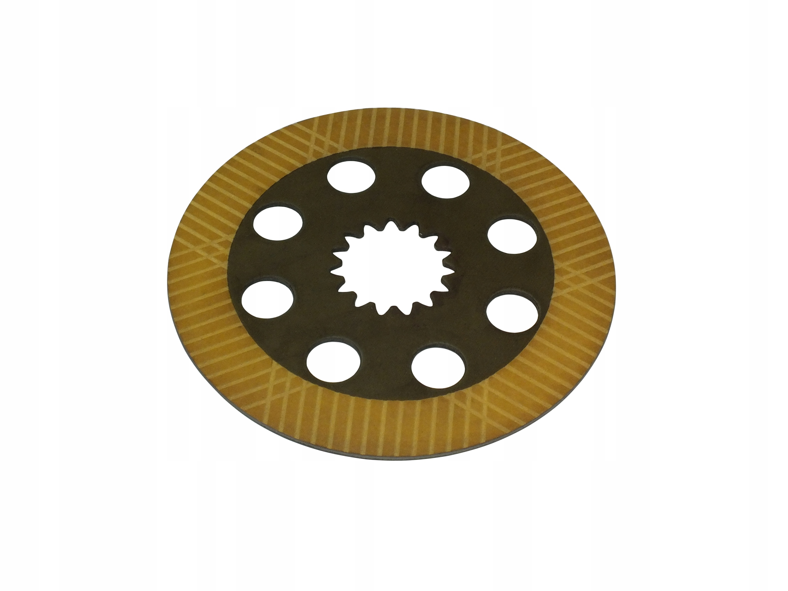 Осевой тормозной диск JCB 2CX, 3CX, 4CX, погрузчик