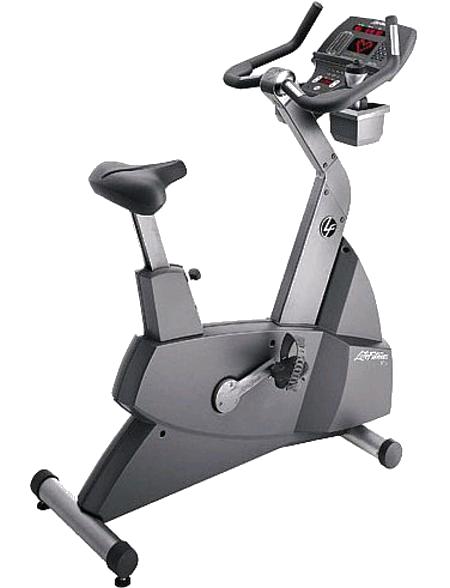 Život Fitness 95Ci bicykel, záruka.