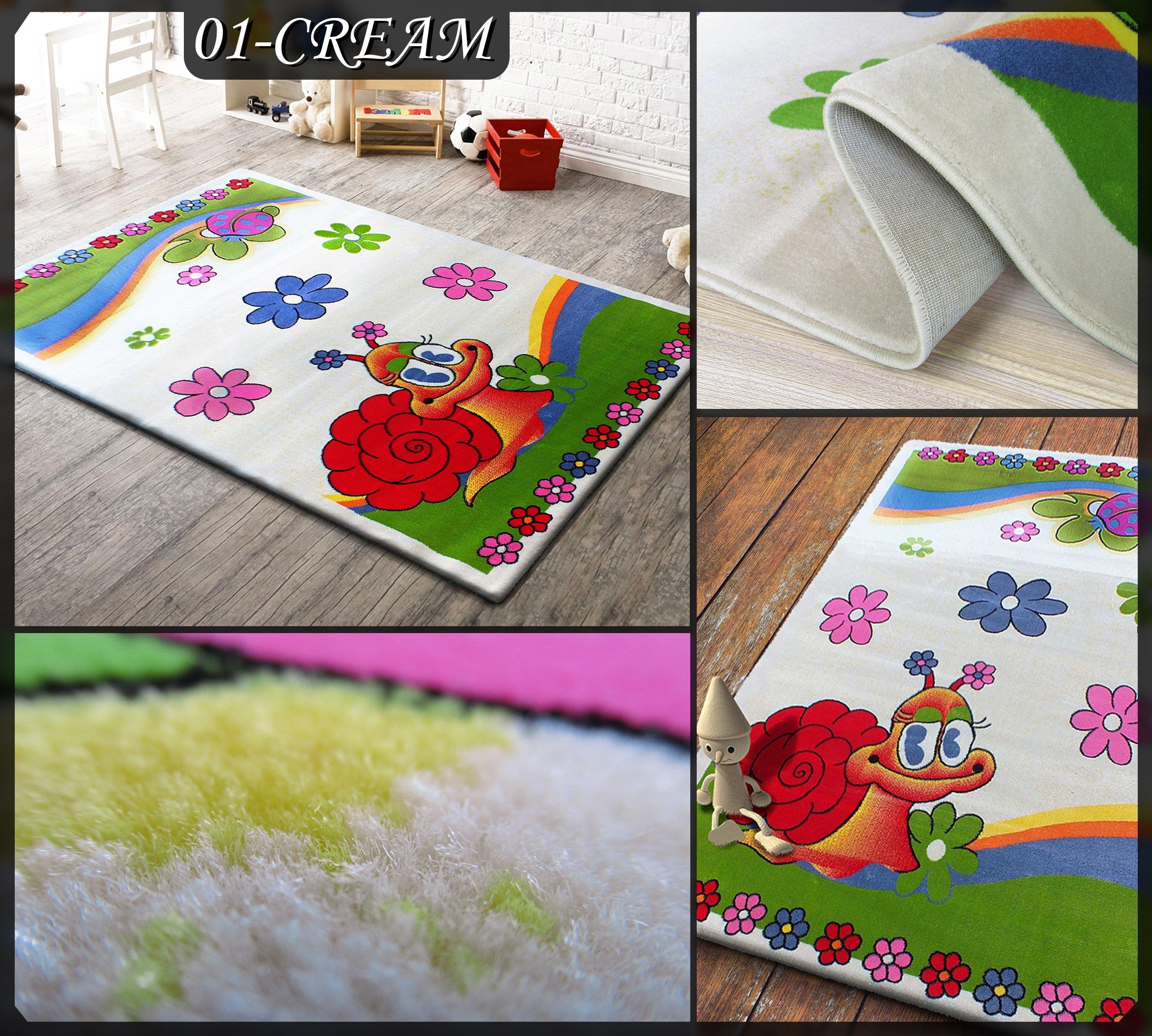 Tanie Dywany dla dzieci 200x300 HIT!! 7294787398 Allegro.pl