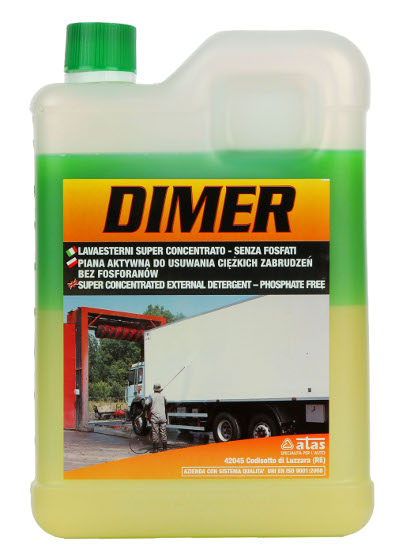 Picture of ATAS DIMER FOAM ACTIVE FOR KARCHER CONCENTRATE 2KG