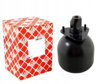 аккумулятор давления масла груша nivo mercedes