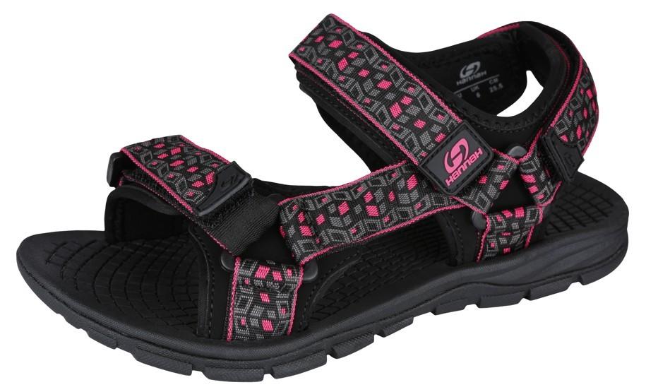 Sandále Hannah NOHY Jazzy 39