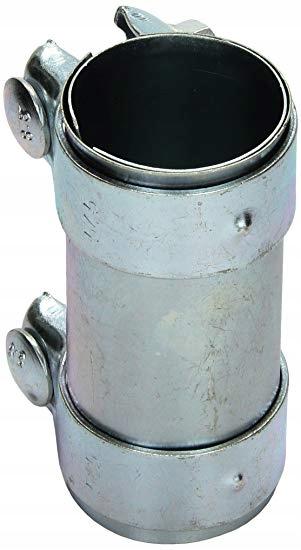 разъем трубы выхлопной fa1 50545x125mm зажим