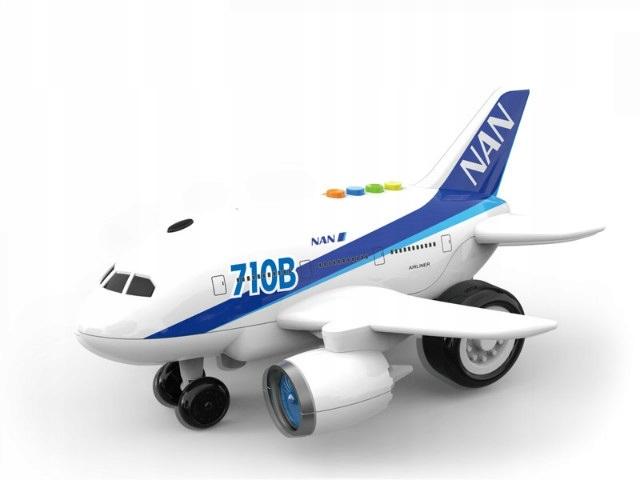 ПАССАЖИРСКИЙ САМОЛЕТ AIRBUS БАТАРЕИ 308S доставка товаров из Польши и Allegro на русском
