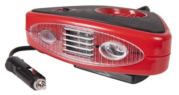 Farelka обогреватель автомобильный 200w 12v нагреватель (фото 7) | Автозапчасти из Польши