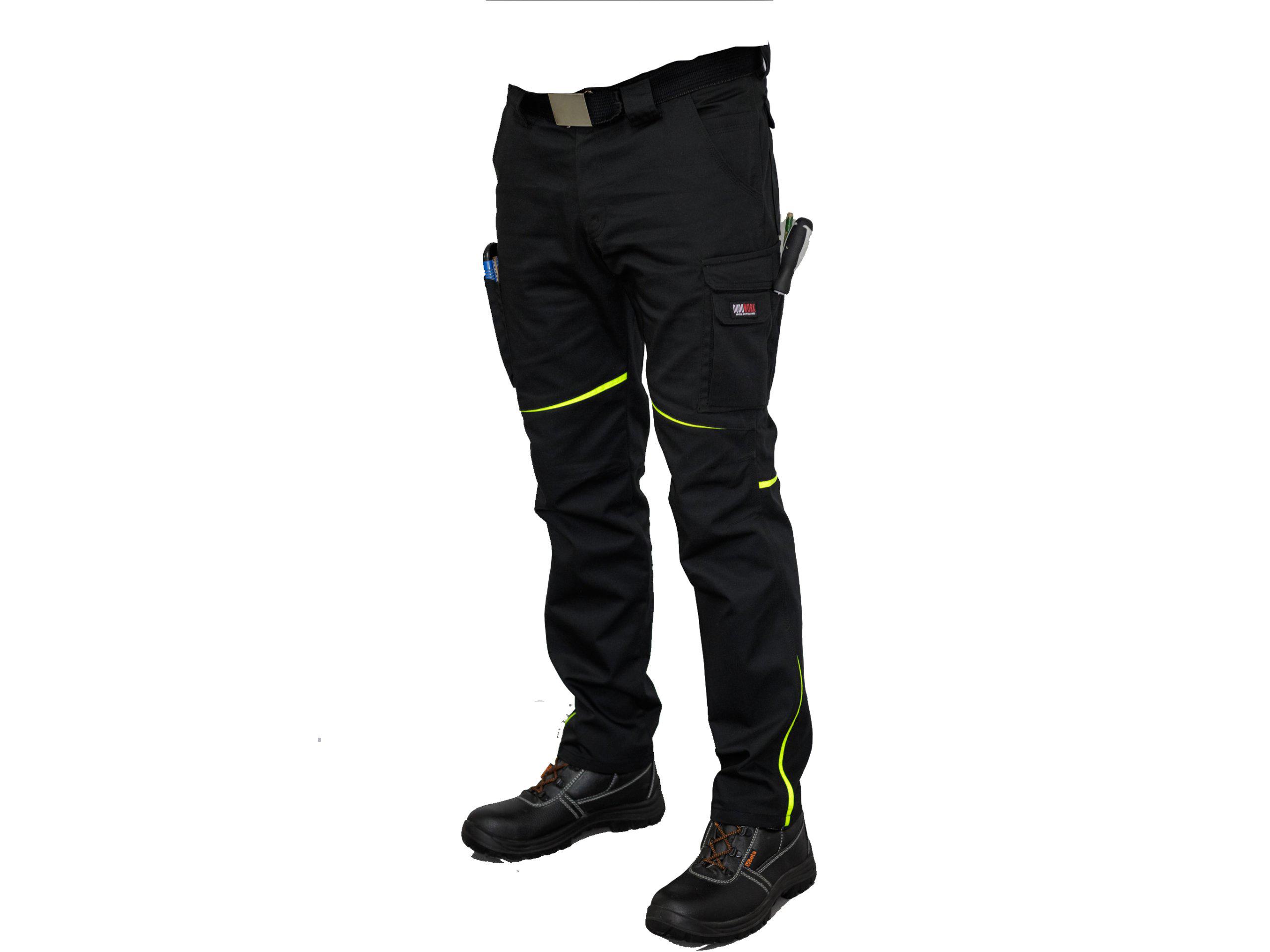 Spodnie Robocze Duduwork Na Miare Dla Kazdego 6876980080 Allegro Pl