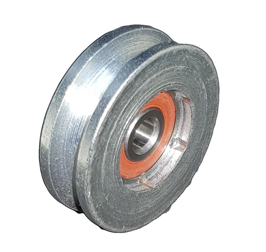 Roller Roller Lank Link Steel 59 / 10π / 10