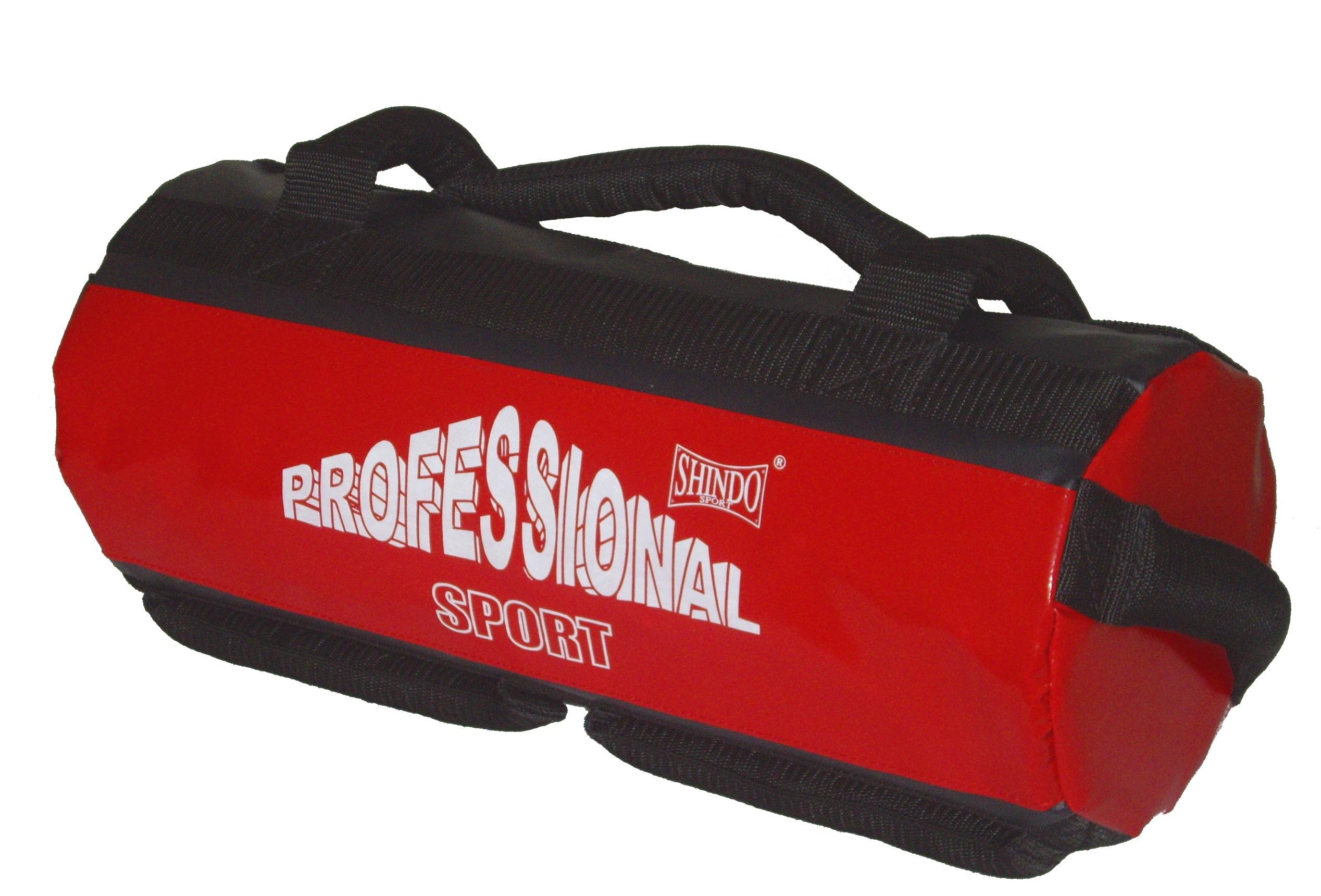 Výrobca Sandbag, Sand Bag CrossFit, až 25 kg!