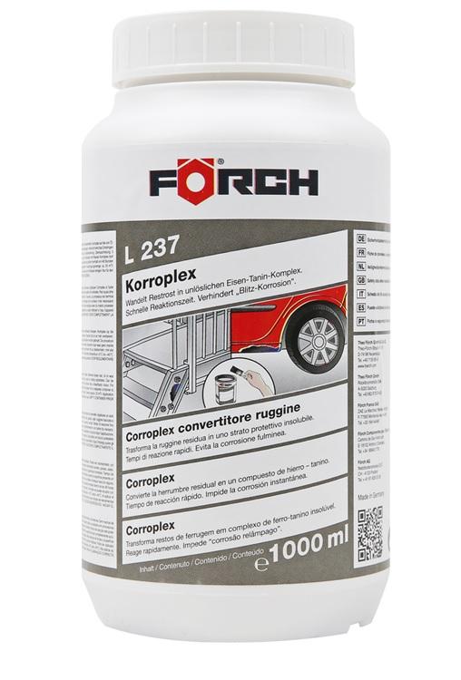 Coroplex Forch L237 Anti-Corróza Príprava 1 litra