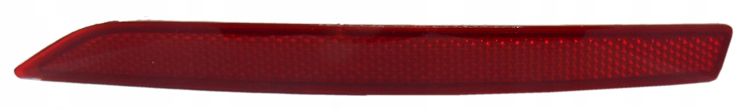 bmw 3 f30 f31 отблеск диафрагма бампера задняя панель правый