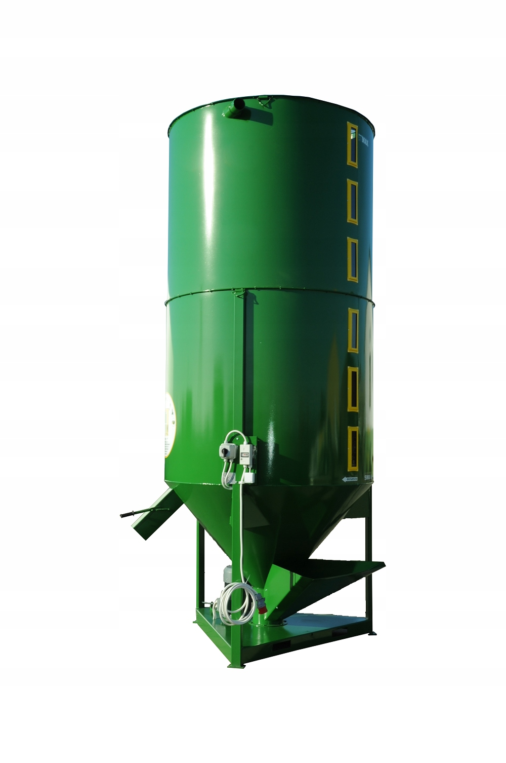 Mixér krmiva krmiva 4. M-ROL ROL. Nový