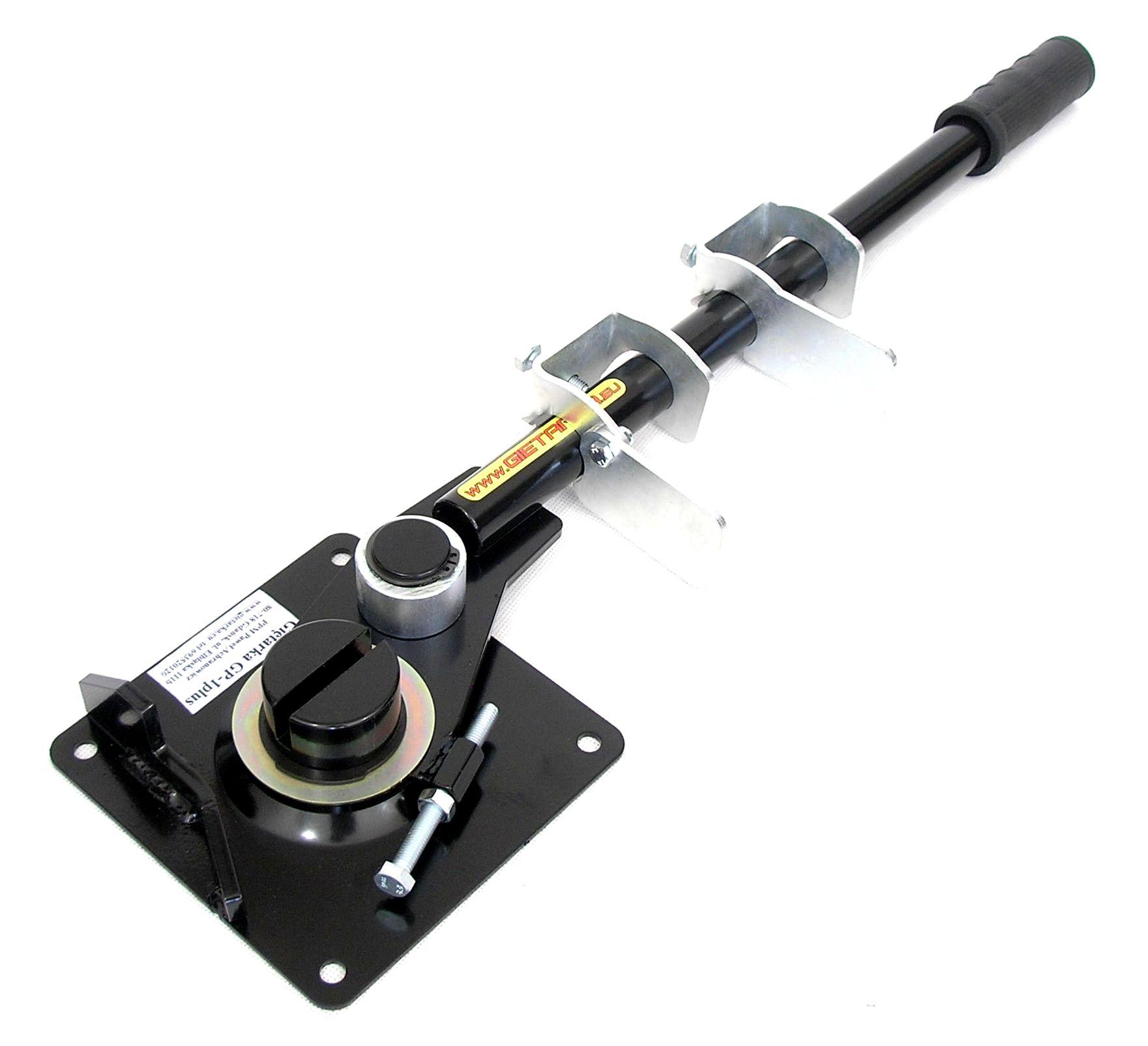 Бендер 6-14 для проволочных стержней, 8 мм канавка