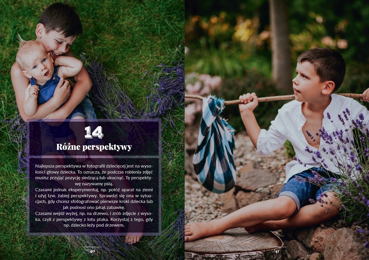 ФОТОГРАФИЯ ДЕТСКАЯ - Как Фотографировать Детей
