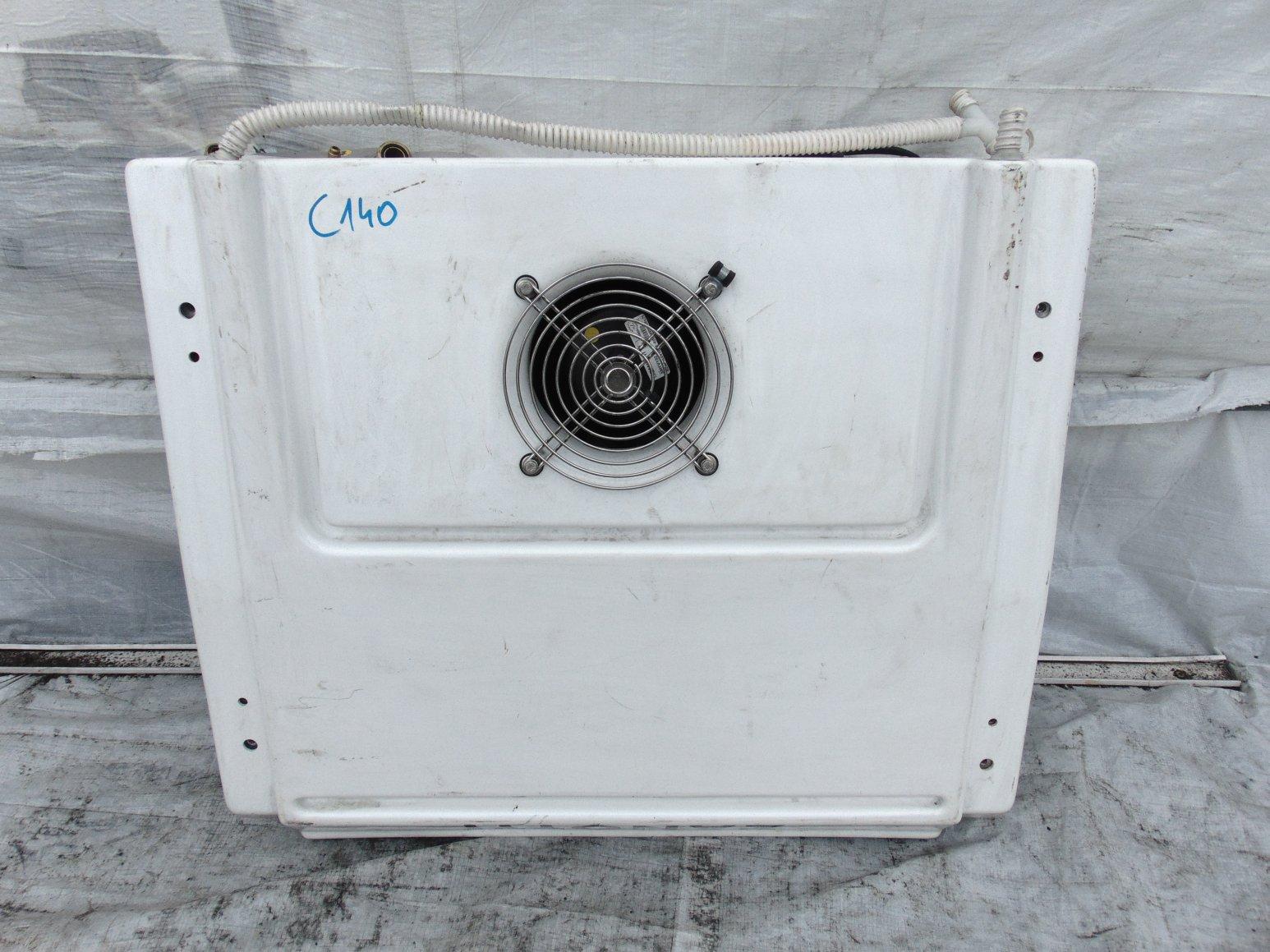 ducato boxer рефрижератор приводимый в действие холодильник r250-12e810