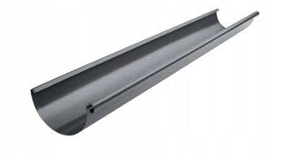 Semi-hraničný čierny RAL 9005 KJG R. 127 (280)
