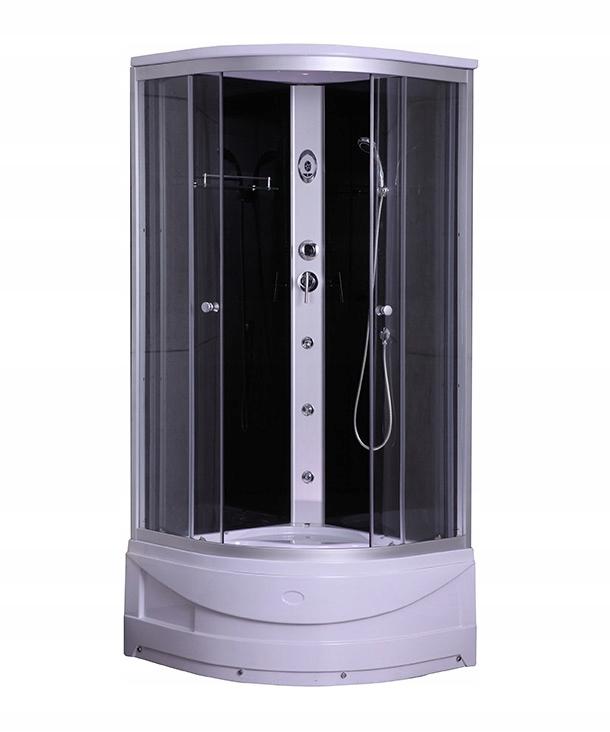 Sprcha SKRINE 90x90 DELUX