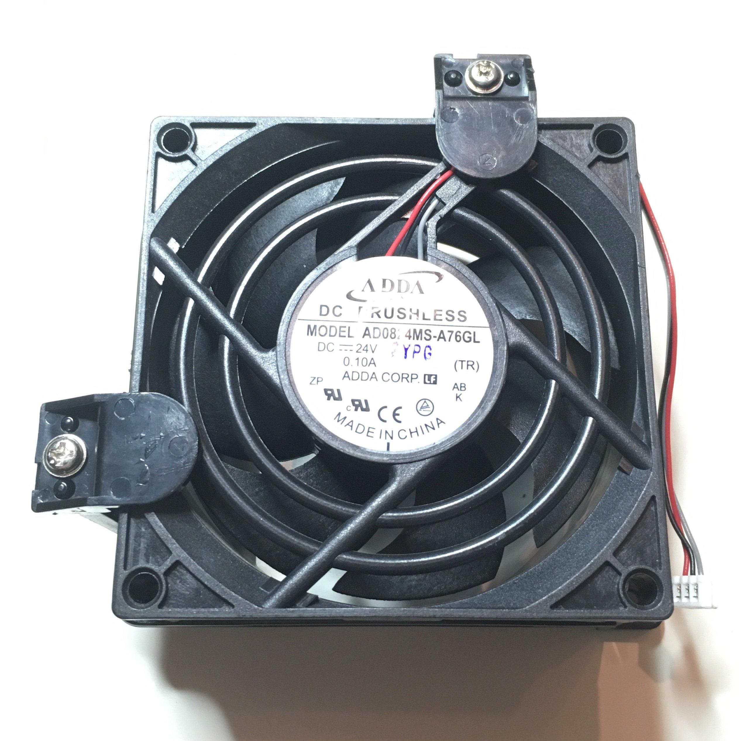 Ventilátor JC67-00419A / AD0824MS-A76GL CLP-775ND