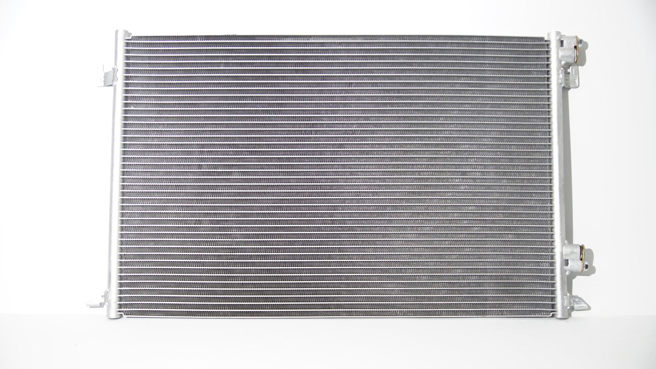 радиатор кондиционирования воздуха opel vectra c 19 cdti новая
