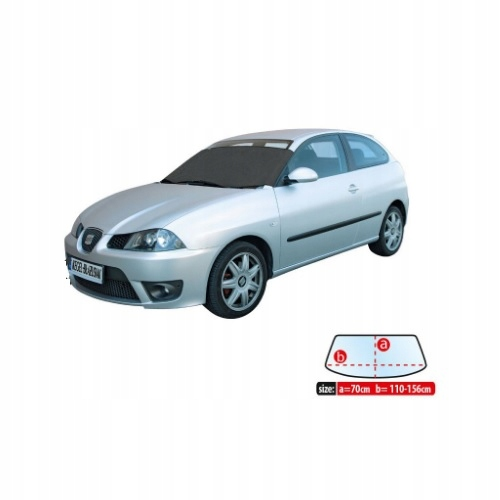 Picture of COVER ANTI-FROST WINDSCREEN 70/110-156