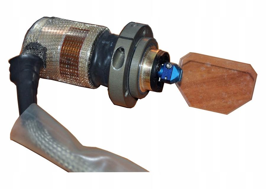 ARGES E-BOXU 2 GSI LUMONICS GALVO 000-3008567 Laser