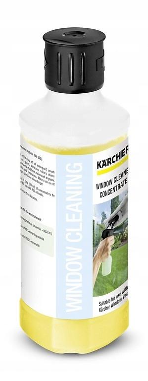Концентрат для очистки стекла Karcher RM503 0,5 Л