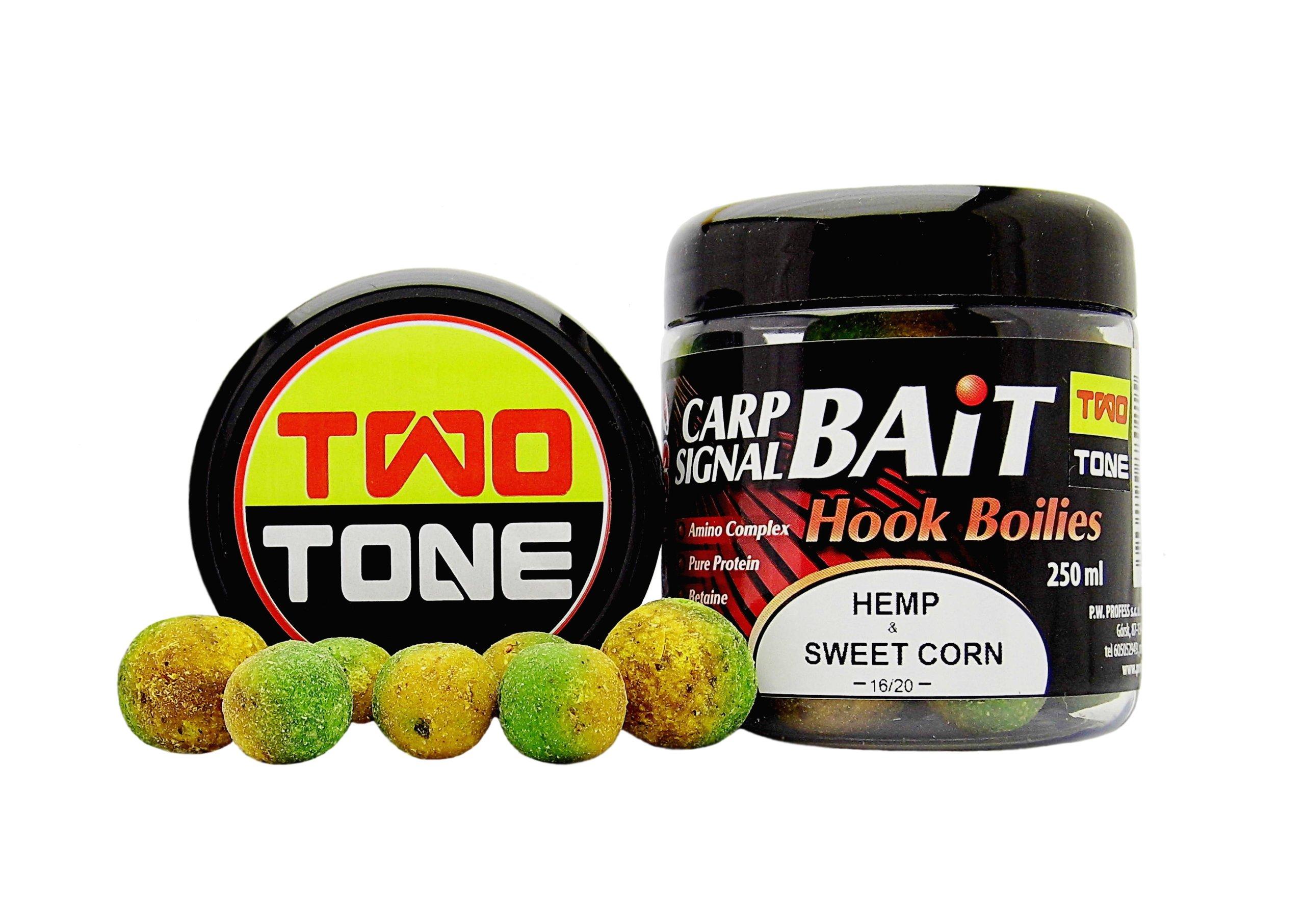 Profes - Two Tone Balls - Sweet Corn & Hemp