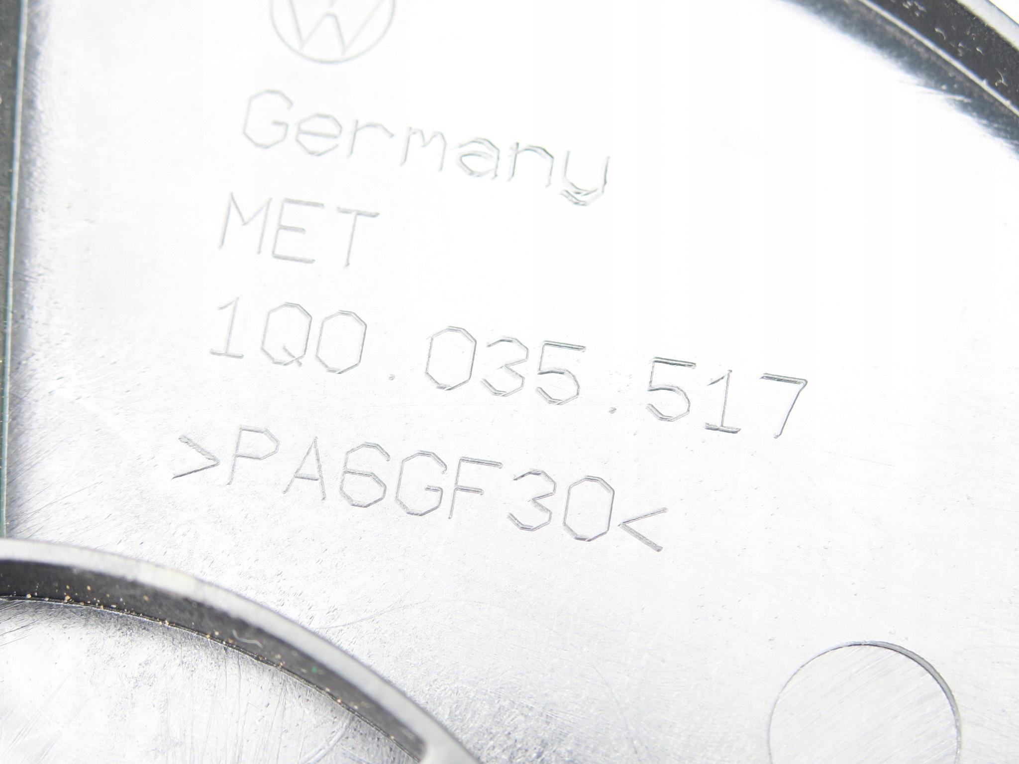 Изображение 1Q0035540G ANTENA GPS VW EOS 05-