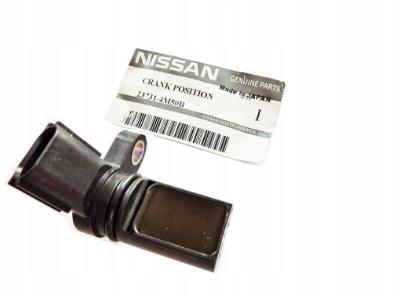 датчик положения вала оригинал nissan micra k12