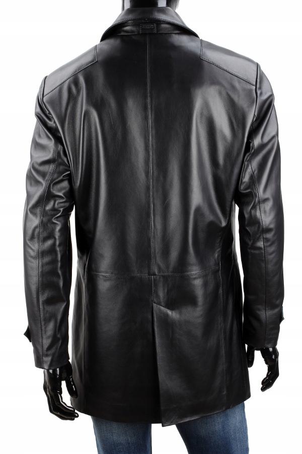 Купить Плащ Кожаный Мужской, Куртка DORJAN ERK451 XXL на Otpravka - цены и фото - доставка из Польши и стран Европы в Украину.