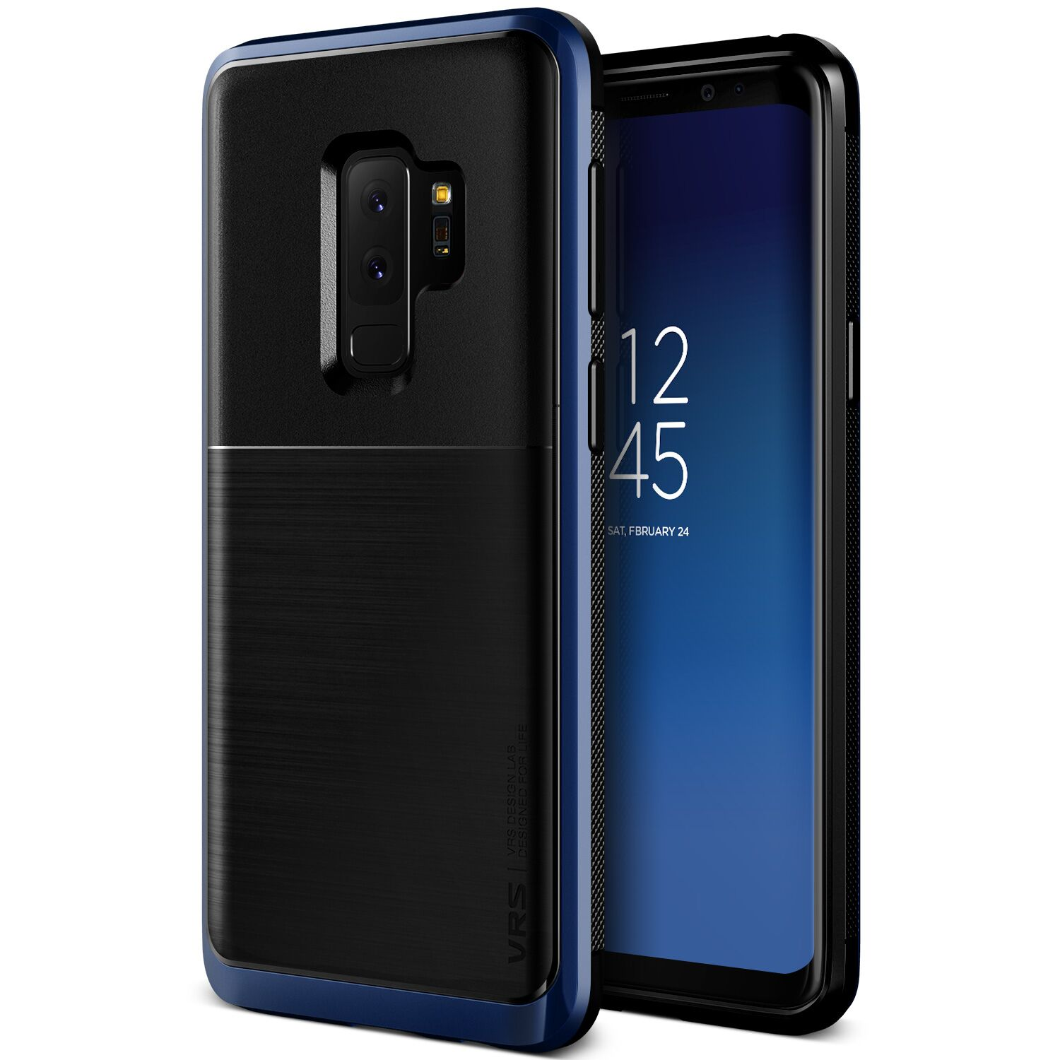 Etui Vrs Design Hps Do Samsung Galaxy S9 Plus