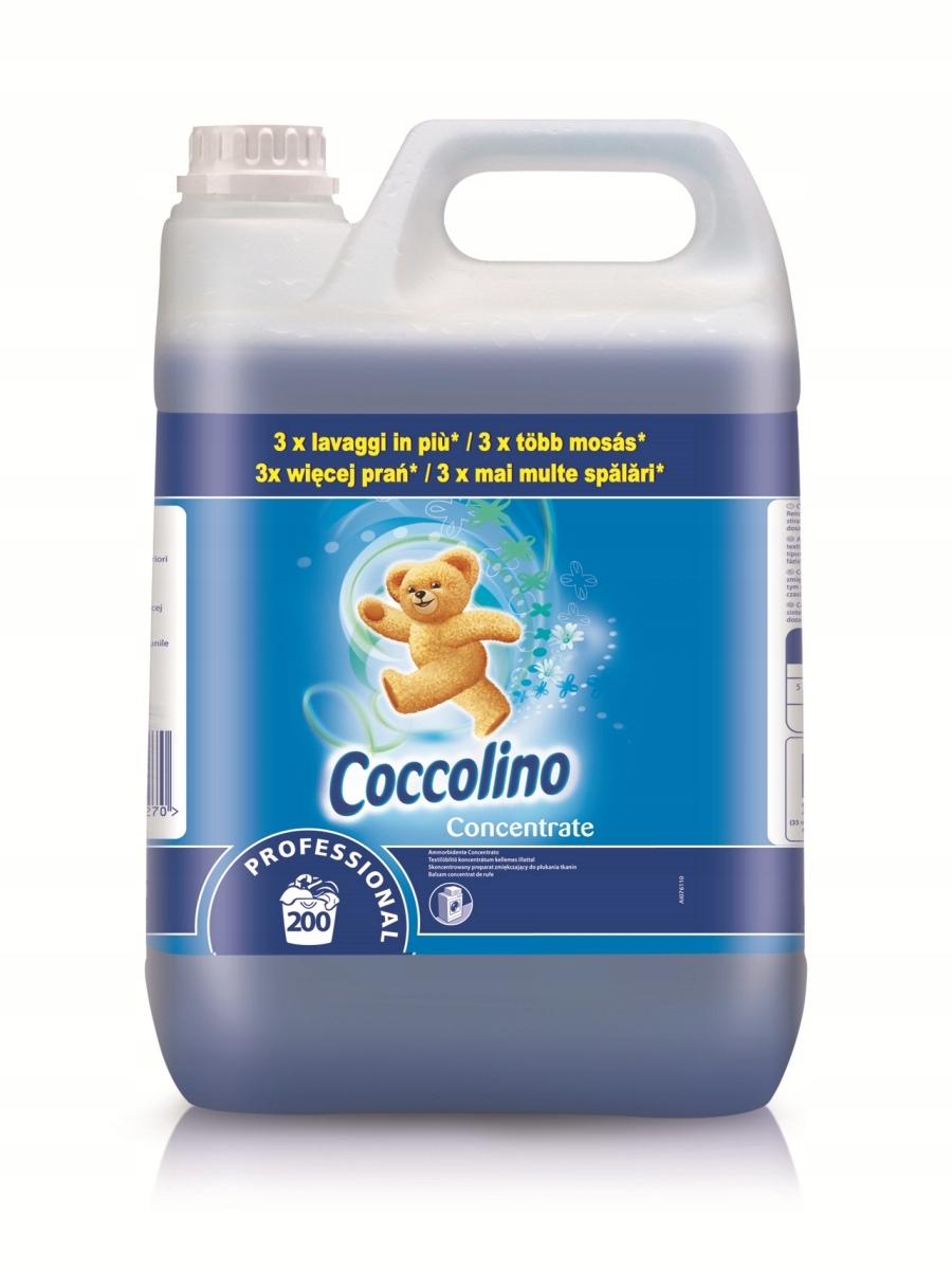 Ústna voda tkanív, Coccolino Prof. Jar 5L