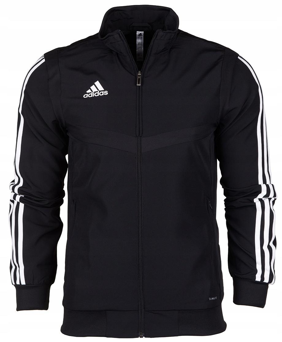 Adidas куртка для мальчиков ветровка tiro 19 роз.152 доставка товаров из Польши и Allegro на русском