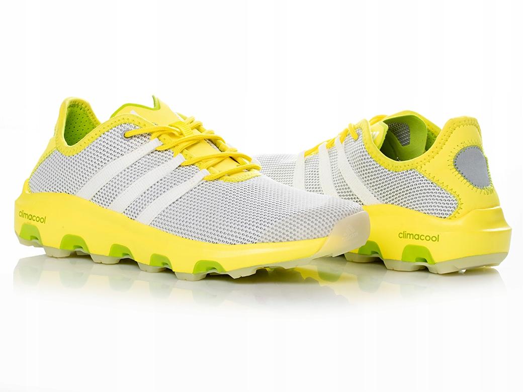 lepszy świetne dopasowanie rozmiar 40 Buty sportowe Adidas Climacool Voyager AF6377