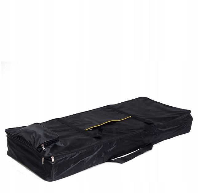 Item BAG CASE KEYBOARD ORGANS KEYS FOAM 2m
