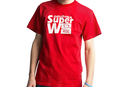 Koszulka Szlachetna Paczka Superw Meska S 6944004194 Allegro Pl