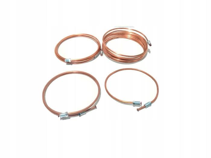 кабель тормозная система медный 475x09 03m 300mm
