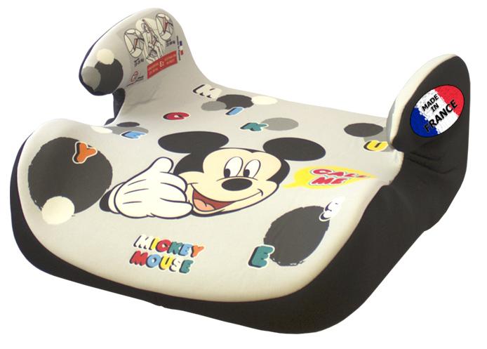 Sedadlo sedadla Mickey Mouse 15-36 kg