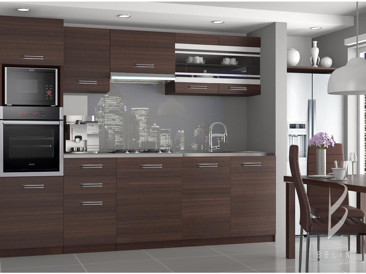 Kuchynský nábytok Turín Poschodí PRO+ je BELINI