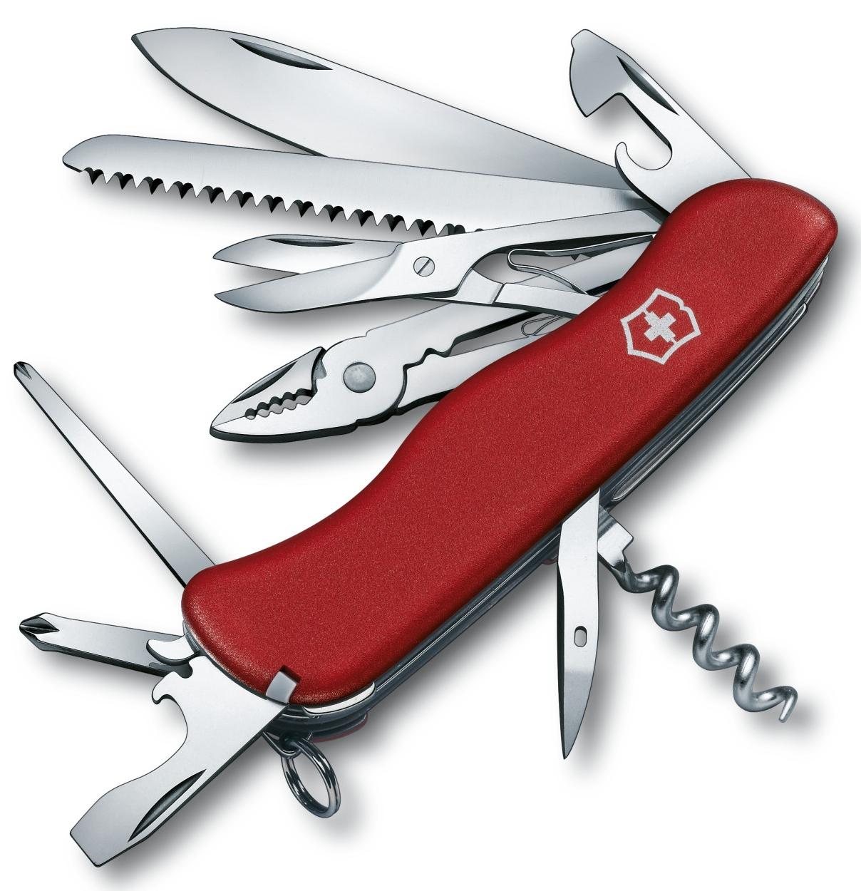 nôž Victorinox Hercules 0.9043 111 18 funk.