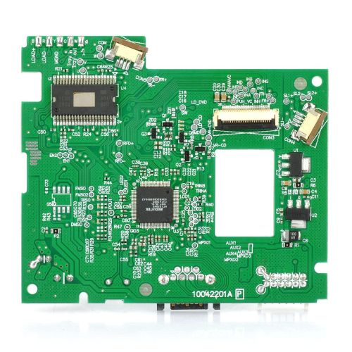 Lite-on DG-16D5S PCB MT1332E Zamknuté Xbox 360 Slim