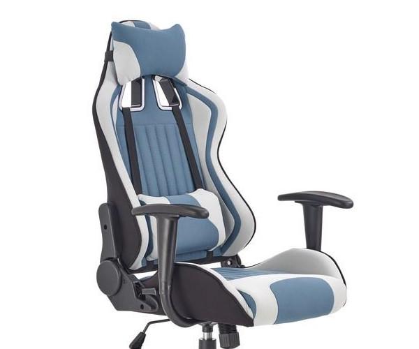 Вращающееся игровое кресло CAYMAN для молодежи