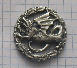 Odznak obrnenej brigády