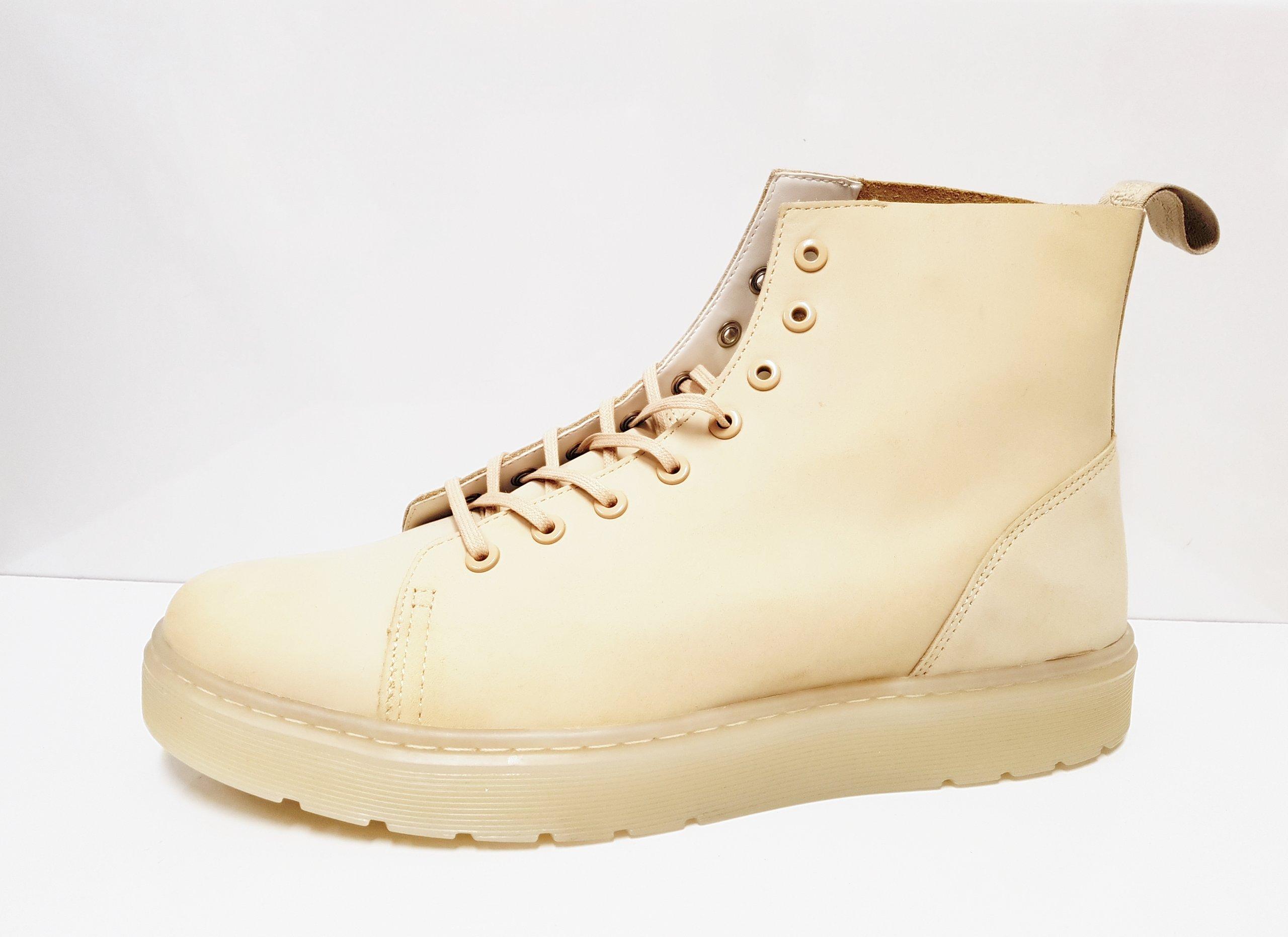 sprzedaż usa online buty do biegania cała kolekcja BUTY MĘSKIE GLANY DR. MARTENS 47 TALIB COMBAT