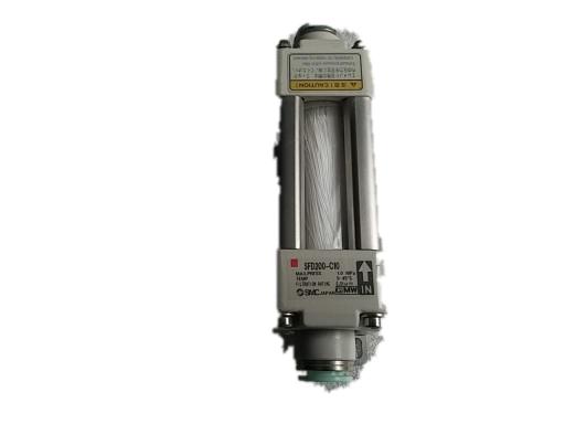 SMC SFD200-C10 Pneumatický filter