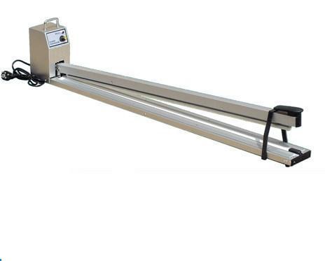 Filler Welder FS-1000 2mm Konkret 100cm 1M