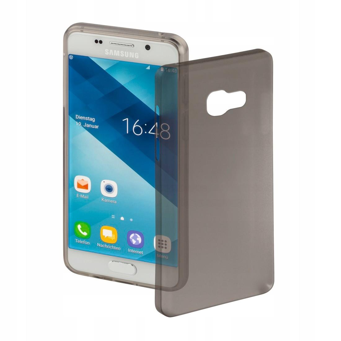 Hama Etui Samsung Galaxy A3 2017 Ultra Slim