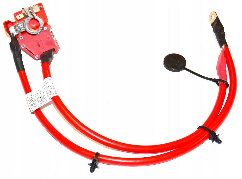 предохранитель батареи клемма плюс bmw f20 f21 f22