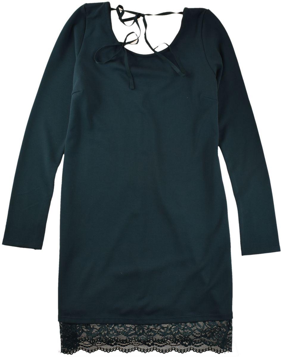Tezenis Intimissimi sukienka tunika dres Zieleń M