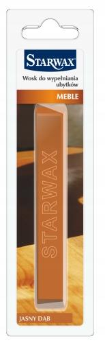 Воск Starwax для заполнения полостей 15 г ЦВЕТА !!